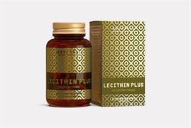 БАД Revitall LECITHIN PLUS, 45 капсул